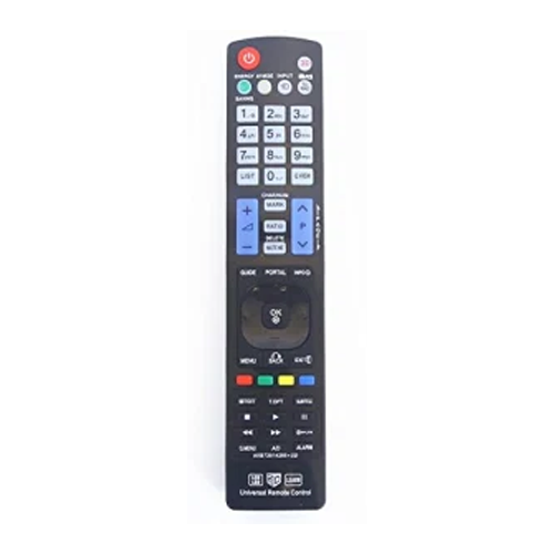 Nettech LG20 Universal Remote Control