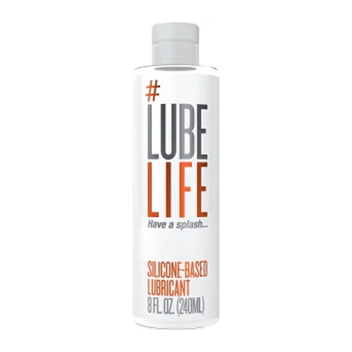 best anal lube lubelife silicone
