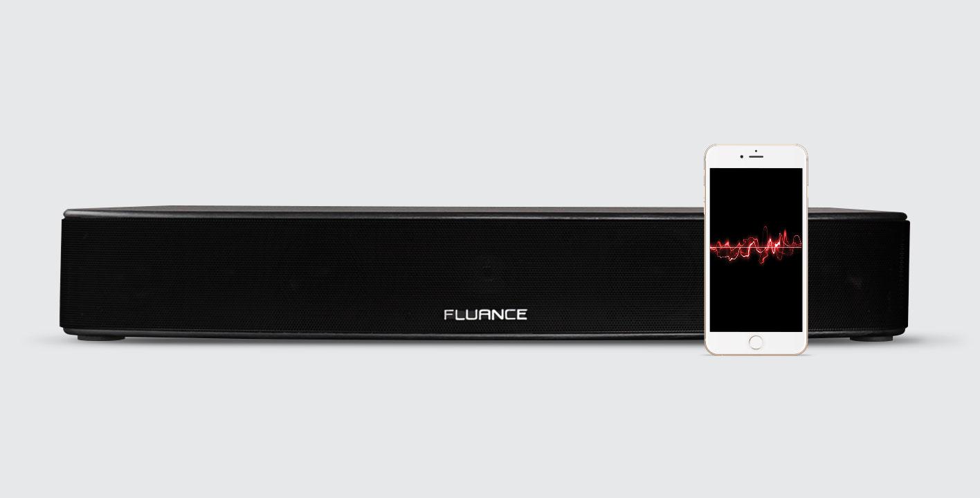 Fluance AB40 Soundbase Review