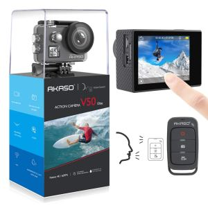 AKASO V50 Elite Touch Screen WiFi Action Camera