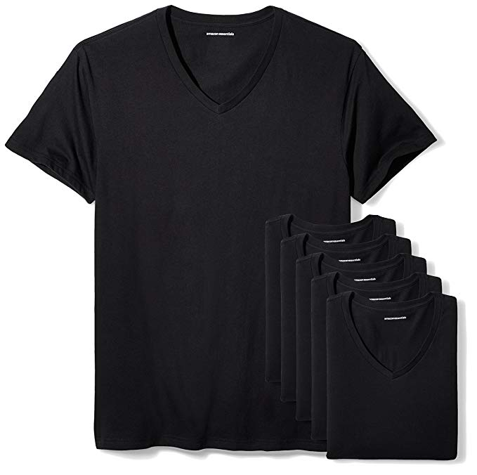 Amazon Essentials V neck