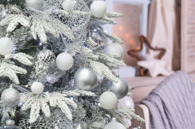 Make Your Tree a Dazzling Spectacle With The Best Christmas Ornaments Available Right Now