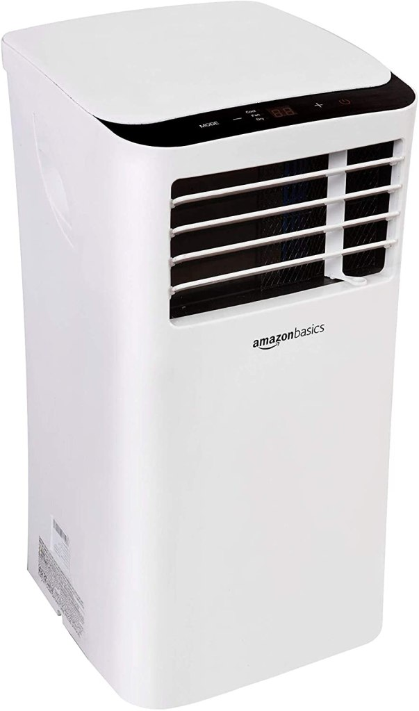 amazon basics portable ac