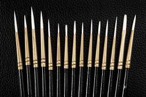 ARTEZA Detail Paint Brush