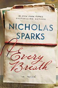 best audiobooks fiction nicholas sparks