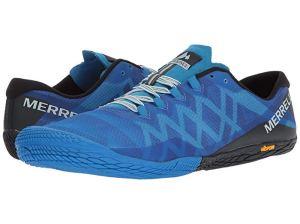 barefoot running shoes merrell