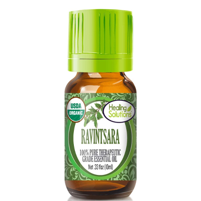 best essential oil for sinuses