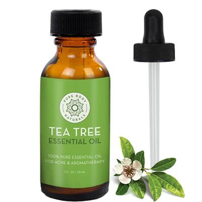 essential oils for sinus
