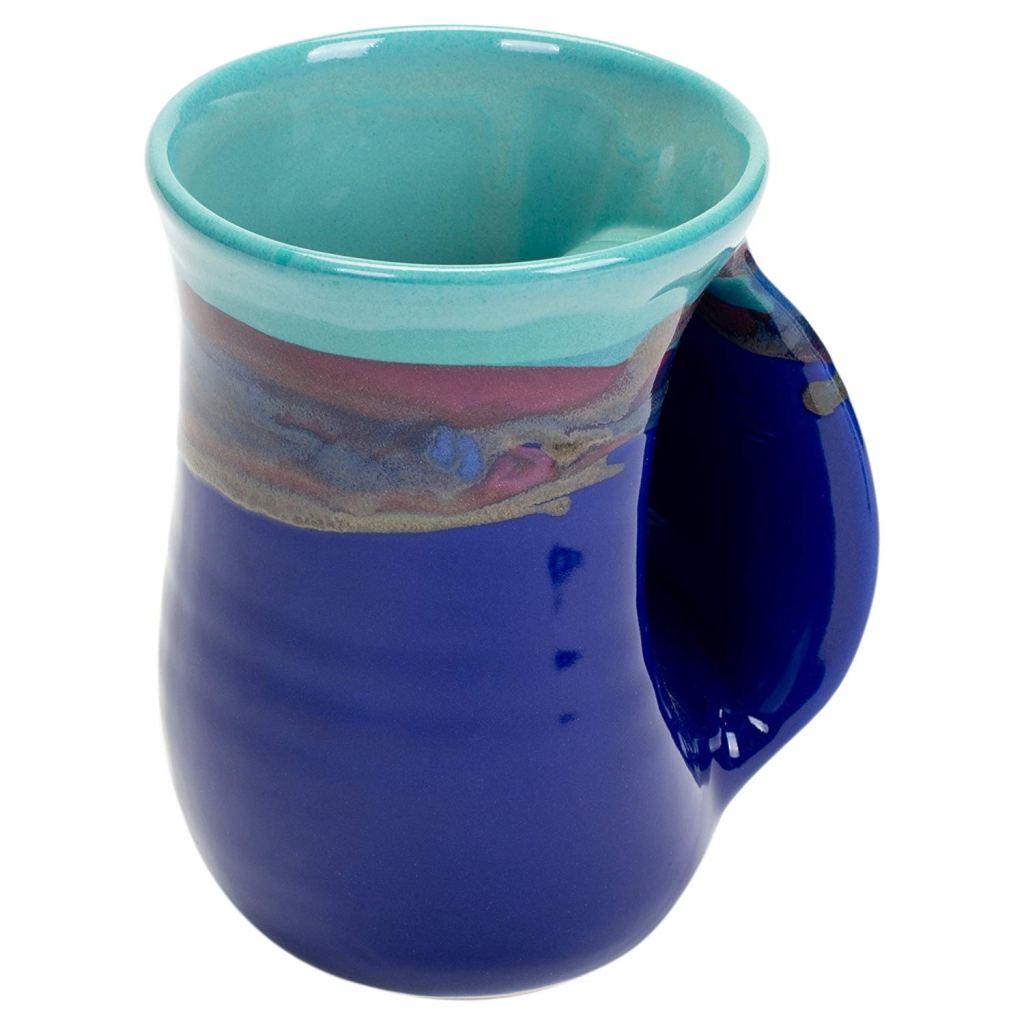 best last minute gift ideas, handwarming mug