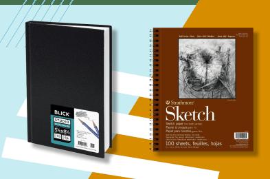 best-sketchbooks