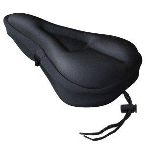 bike accessories gel seat cover