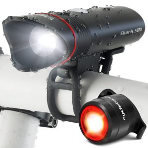 bike accessories night light