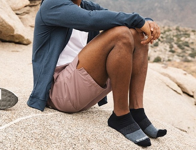 The Best No-Show Socks for Men in 2020