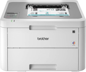 best color laser printers brother hl I3210cw compact