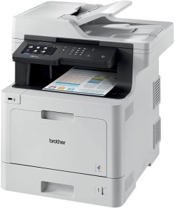 best color laser printers brother mfc I8900cdw all in one