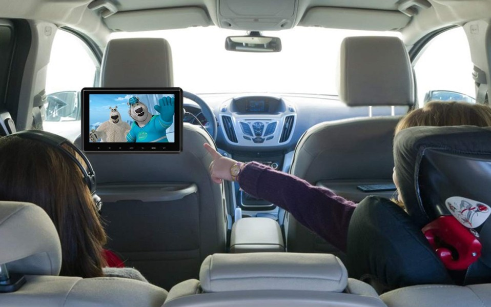 Car DVD systems featured image