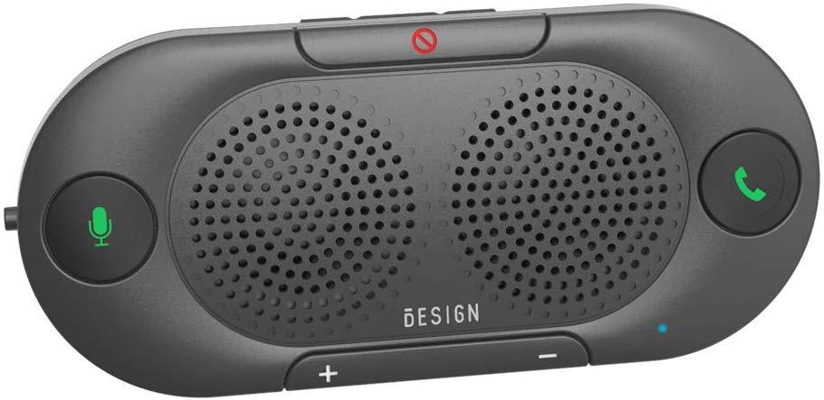 besign car speakerphone