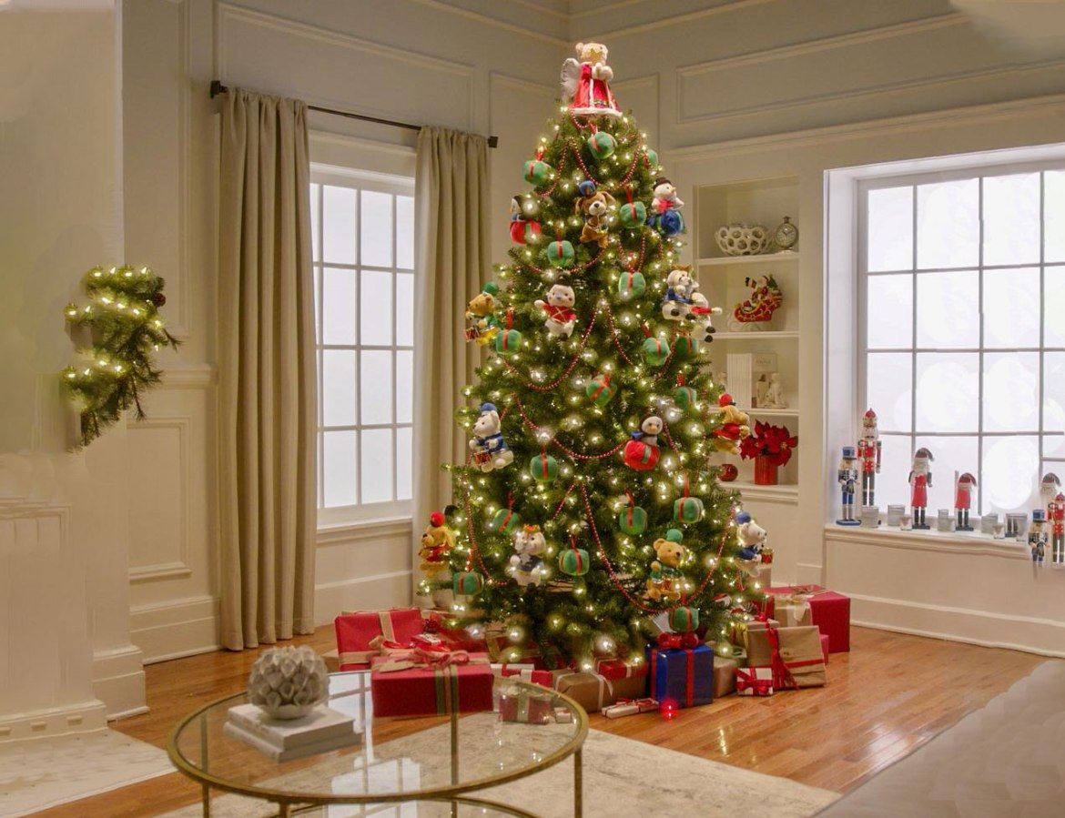 The 17 Best Fake & Artificial Christmas Trees of 2019