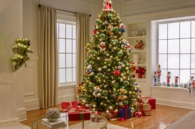 The Best Artificial (or Fake) Christmas Trees for Your Display