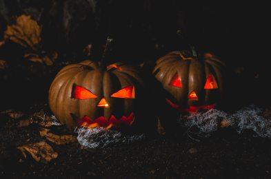 halloween couples