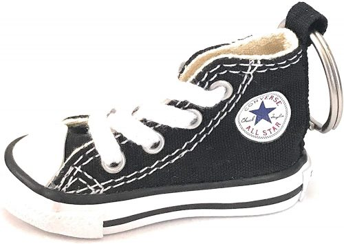 cool keychains - Converse ALL STAR Keychain