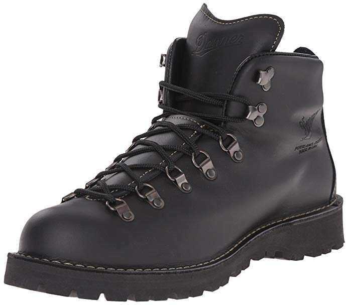 Danner leather boot