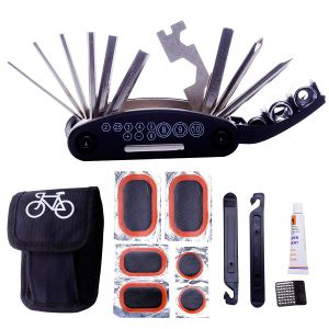 DAWAY Bike Repair Tool Kit