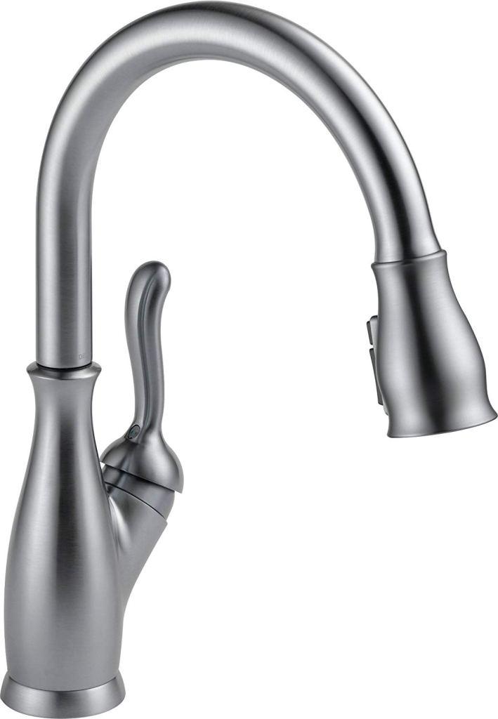 Delta Leland Kitchen Sink Faucet