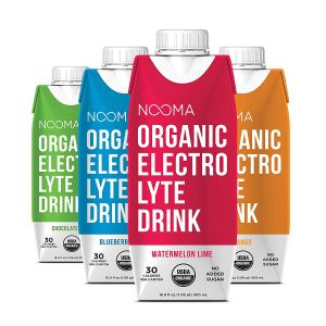 sports drinks nooma
