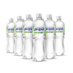 sports drinks propel