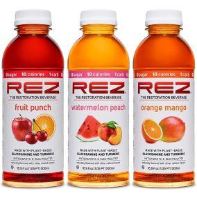 sports drinks rez