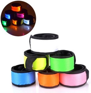 best running lights esonstyle band