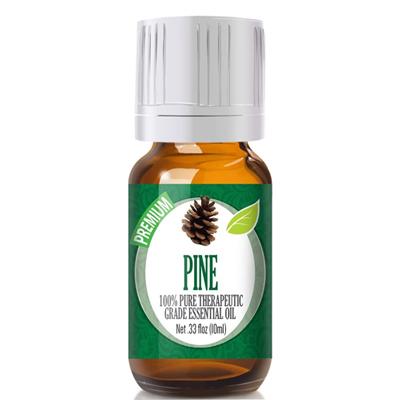 essential oil sinuses