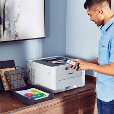 the best color laser printers for your wfh office