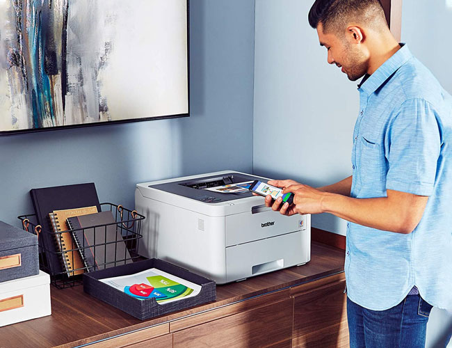 The 12 Best Color Laser Printers For Home Office In 2021 Spy