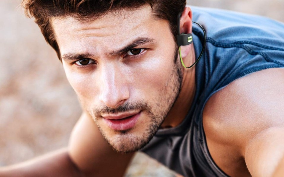 Fitness headphones featured image