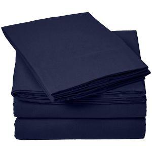 best flannel sheets amazonbasics