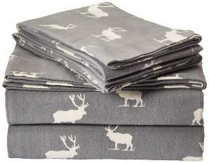 best flannel sheets eddie bauer