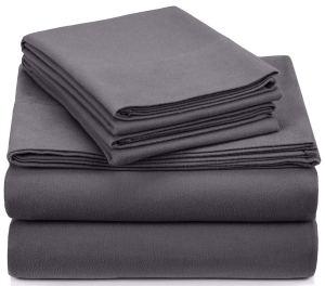 best flannel sheets pinzon