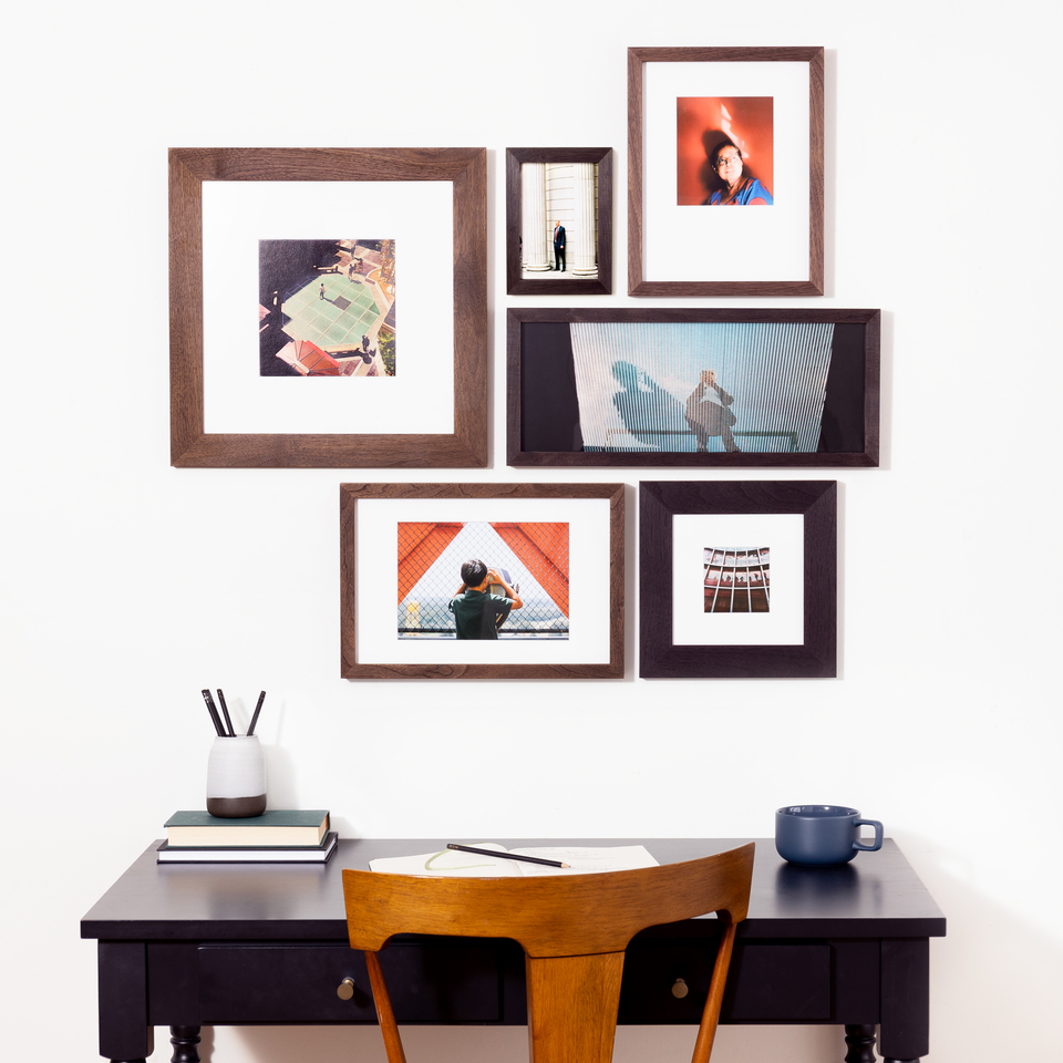 best gifts for moms - Framebridge Custom Frames
