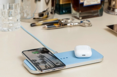 courant catch 2 wireless charger