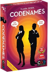 best team board game codenames