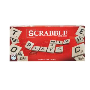 best board games scrabble