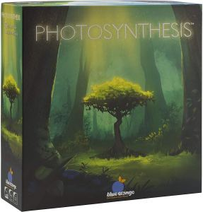 best board games photosynthesis