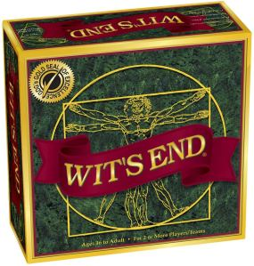 best board games wit's end