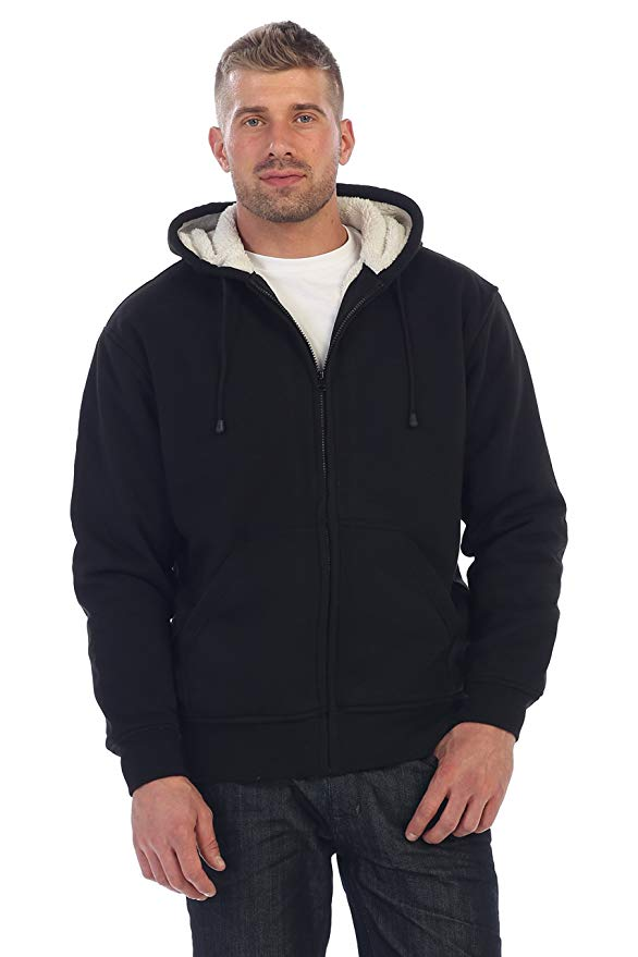 Gioberti warm jacket