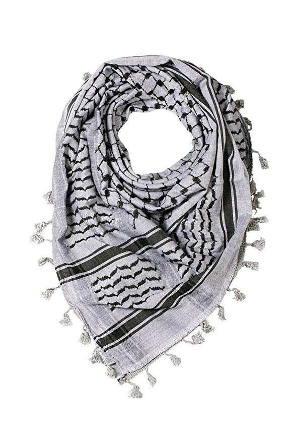 Hirbawi scarf