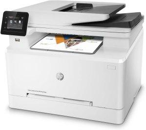 best color laser printers hp laserjet pro m281fdw
