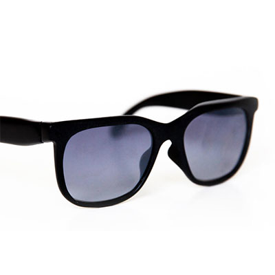 Human Capable Norm Bluetooth Audio and Video Sunglasses