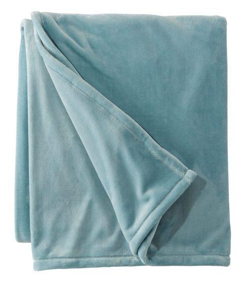 L.L.Bean Wicked Cozy Light Blanket